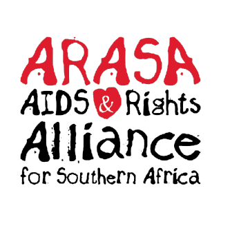 ARASA - AIDS & Rights Alliance for South Africa