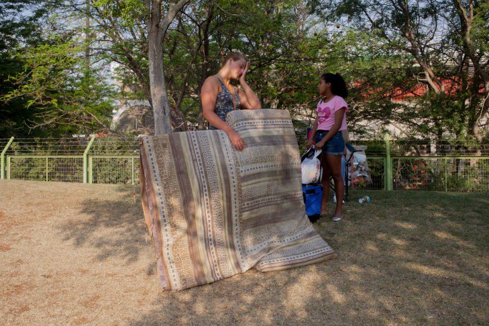 "Subliminal, Bloemfontein. Photograph by Sipho Mpongo from the ""Twenty Journey Project"" - www.twentyjourney.com"